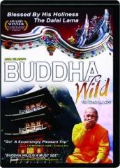 BUDDHA WILD: The Monk in a Hut