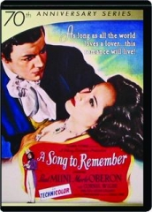 A SONG TO REMEMBER: 70th Anniversary Series