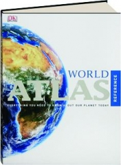 REFERENCE WORLD ATLAS, 8TH EDITION