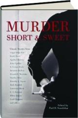 MURDER SHORT & SWEET