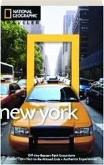 NEW YORK: National Geographic Traveler