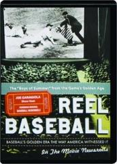 REEL BASEBALL: In the Movie Newsreels