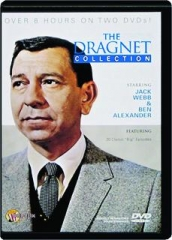 THE DRAGNET COLLECTION