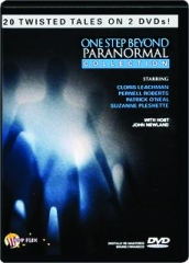 ONE STEP BEYOND PARANORMAL COLLECTION