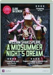 A MIDSUMMER NIGHT'S DREAM: Shakespeare's Globe Theatre