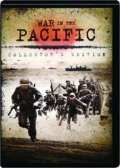 WAR IN THE PACIFIC: Collector's Edition