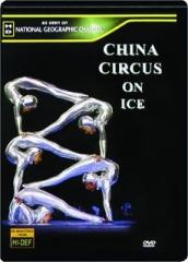 CHINA CIRCUS ON ICE