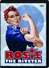 ROSIE THE RIVETER: World at War