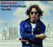 JOHN LENNON: Power to the People--The Hits