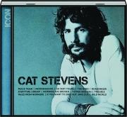CAT STEVENS: Icon