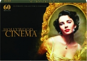 HOLLYWOOD CINEMA: Ultimate Collector's Edition