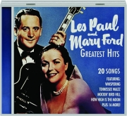 LES PAUL AND MARY FORD: Greatest Hits