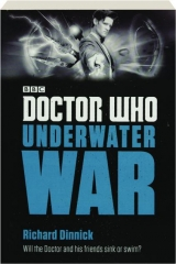 <I>DOCTOR WHO</I>--UNDERWATER WAR