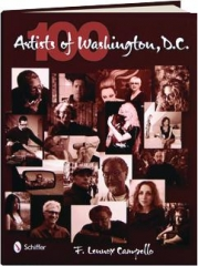 100 ARTISTS OF WASHINGTON, D.C