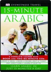 15-MINUTE ARABIC: Eyewitness Travel