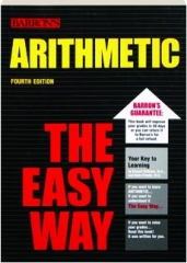 ARITHMETIC THE EASY WAY, FOURTH EDITION