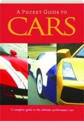 A POCKET GUIDE TO CARS