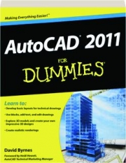 AUTOCAD 2011 FOR DUMMIES