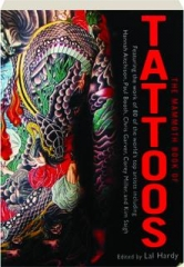 Art books for The mammoth book of tattoos