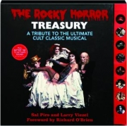 THE ROCKY HORROR TREASURY: A Tribute to the Ultimate Cult Classic Musical