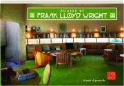 HOUSES BY FRANK LLOYD WRIGHT: A Book of Postcards