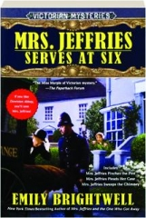 MRS. JEFFRIES SERVES AT SIX