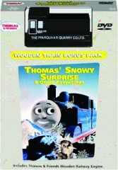 THOMAS' SNOWY SURPRISE & OTHER ADVENTURES