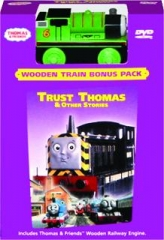 TRUST THOMAS & OTHER STORIES