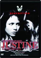 JUSTINE: Redemption