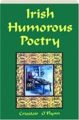 IRISH HUMOROUS POETRY
