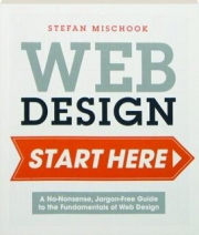 WEB DESIGN--START HERE