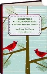 CHRISTMAS AT THOMPSON HALL & OTHER CHRISTMAS STORIES