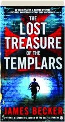 THE LOST TREASURE OF THE TEMPLARS
