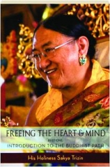 FREEING THE HEART & MIND, PART ONE