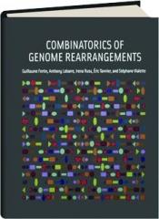 COMBINATORICS OF GENOME REARRANGEMENTS