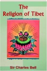 THE RELIGION OF TIBET