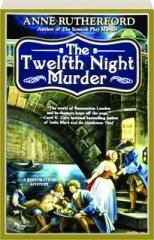 THE TWELFTH NIGHT MURDER