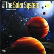 2016 THE SOLAR SYSTEM 18-MONTH CALENDAR