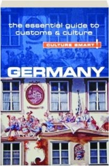 GERMANY: Culture Smart!