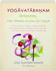 YOGAVATARANAM: The Translation of Yoga