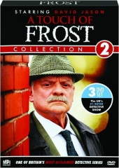A TOUCH OF FROST: Collection 2