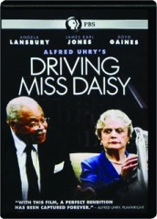 ALFRED UHRY'S DRIVING MISS DAISY