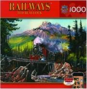 RAILWAYS--MOVIN' THRU 71