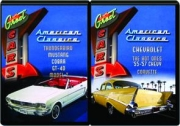 GREAT CARS: Ford / Chevrolet