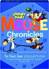 LOONEY TUNES MOUSE CHRONICLES: The Chuck Jones Collection