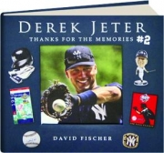 DEREK JETER #2: Thanks for the Memories