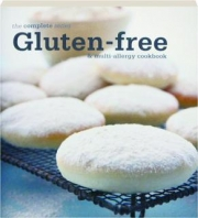 GLUTEN-FREE & MULTI-ALLERGY COOKBOOK: The Complete Series