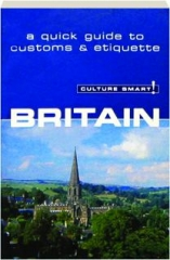 BRITAIN: Culture Smart!