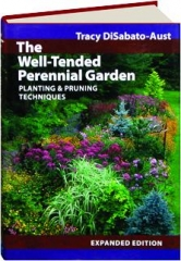 Gardening - The well tended perennial garden ...