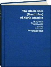 THE BLACK FLIES (SIMULIIDAE) OF NORTH AMERICA